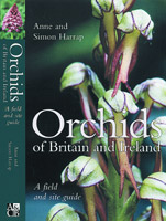 Orchids of Britain and Ireland cover